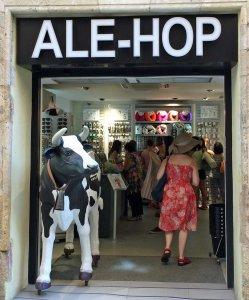 Ale hop full