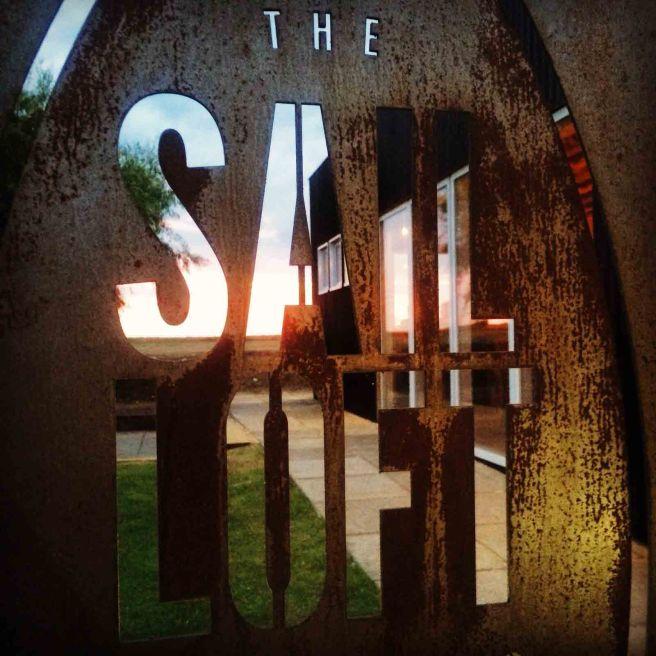 Sail Loft Southwold