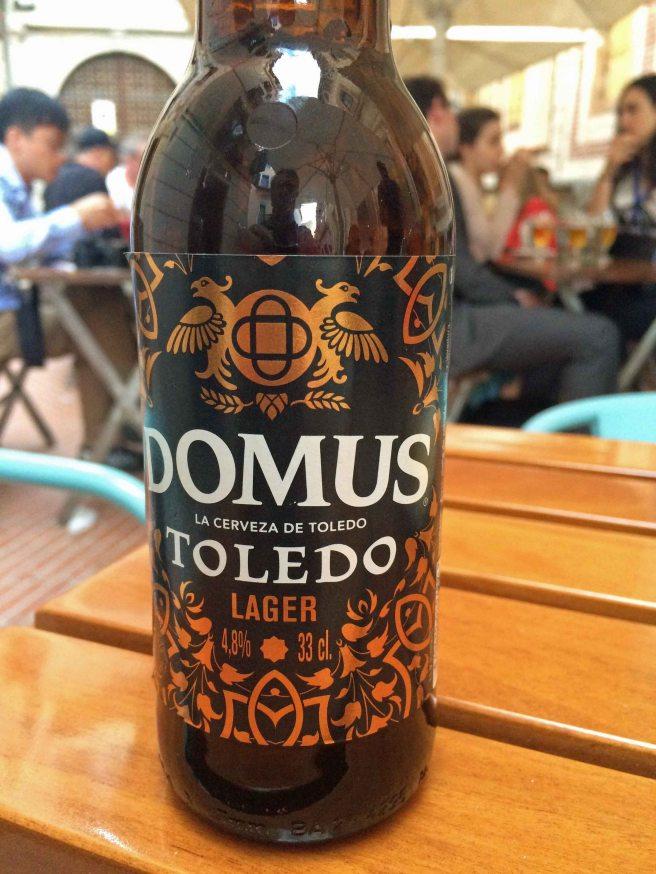 Domus Toledp