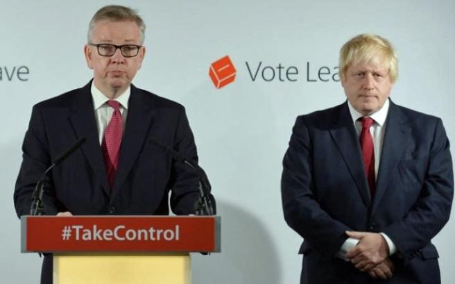 Gove Boris 2